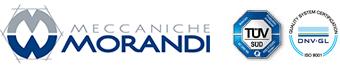 Meccaniche Morandi - Special bolzen produkten